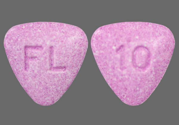 Photo of the drug Bystolic (generic name(s): ).