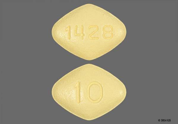Photo of the drug Farxiga (generic name(s): ).