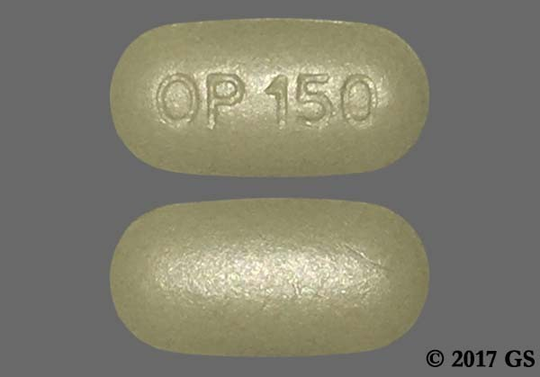 Photo of the drug Lynparza (generic name(s): ).